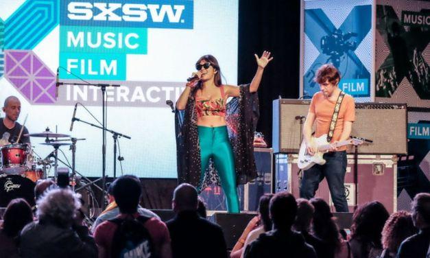 Más de 1.500 temas de música del festival SXSW ya se pueden descargar gratis!