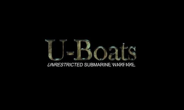 Review: U-Boats, juego complejo, pero interesante, creado en Argentina