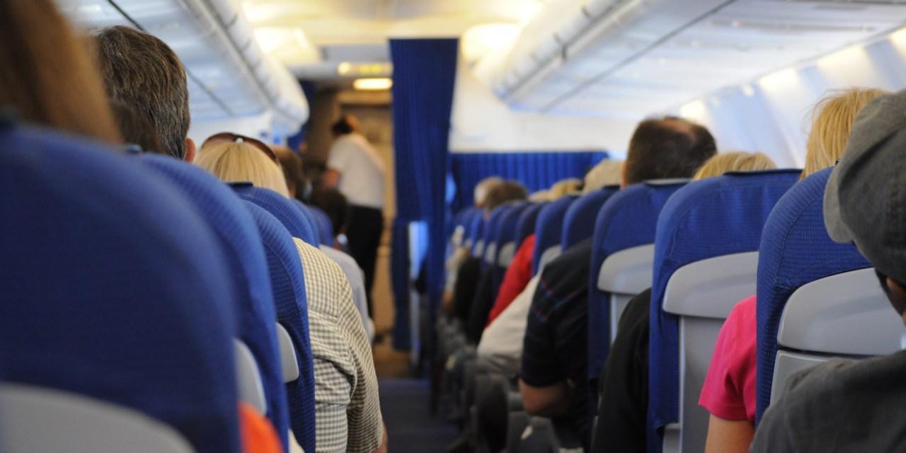 Es probable sobrevivir a un accidente de avión y así puedes aprender