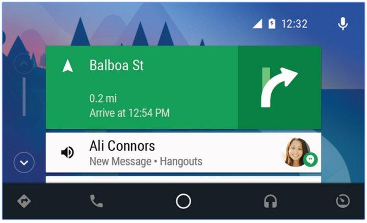 Android Auto ahora en 19 países más, incluyendo varios de Latinoamérica