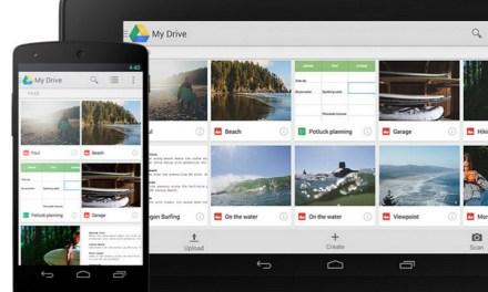 Whatsapp y Yahoo Mail ahora pueden compartir ficheros de Google Drive