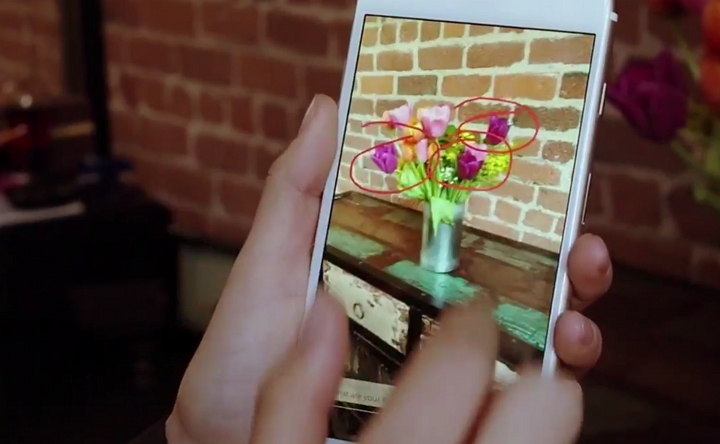 Periscope iOS introduce Sketch para dibujar y escribir durante la transmisión