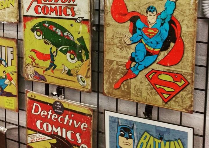 10 asombrosos Huevos de Pascuas ocultos en películas de superhéroes