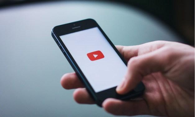 El 97% del tráfico de Youtube ya es seguro