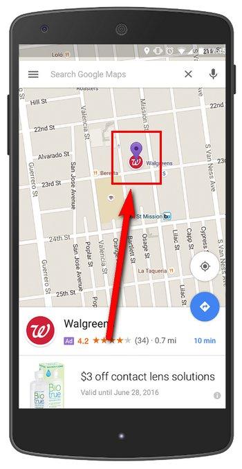 google-adword-maps-purple-pins