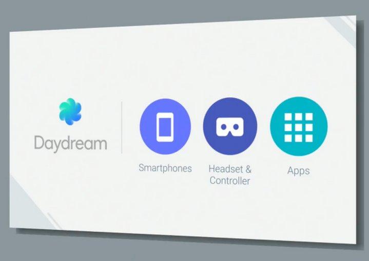 Desarrolladores ya pueden crear apps para Daydream, la nueva plataforma de Realidad Virtual de Google  #io16