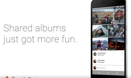 Google Fotos introduce comentarios y sugerencias inteligentes en álbumes compartidos