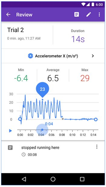 google-science-journal-android-accelerometer