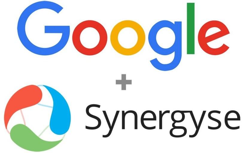 Google adquiere Synergyse y ahora lo ofrece gratis a todos los usuarios de Google Apps