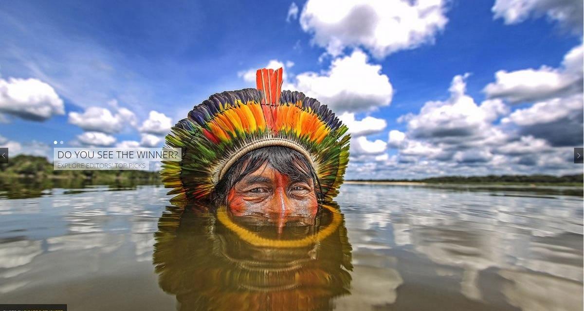 """Concurso """"National Geographic"""" Mejor Fotógrafo de Viajes del Año 2016"""