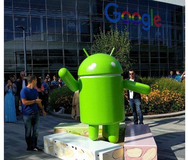 Android 7 Nougat sería lanzado el próximo 22 de Agosto