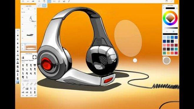Autodesk Sketchbook Para Windows 10 App De Dibujo Ya