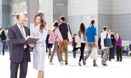 Las 25 profesiones mejor pagas
