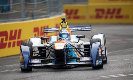 La Formula E planea una carrera virtual en Las Vegas con la participación de corredores profesionales y gamers