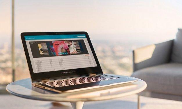 HP lanza programa mundial de recuperación y reemplazo de baterías de laptops con problemas de sobrecalentamiento