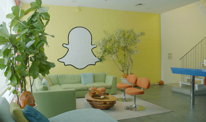 Snapchat introduce listas de reproducción y removerá la característica de Avance Automático