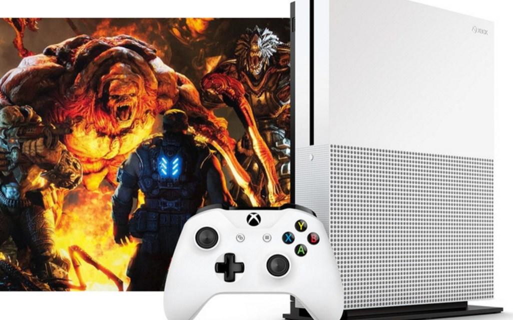 Microsoft anuncia el nuevo mando para Xbox One con mejor agarre y conectividad a 59,99 Dólares