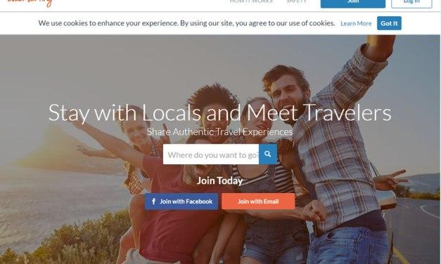 ¿ Viajar barato ? Alojamiento gratis con CouchSurfing y Trustedhousesitters