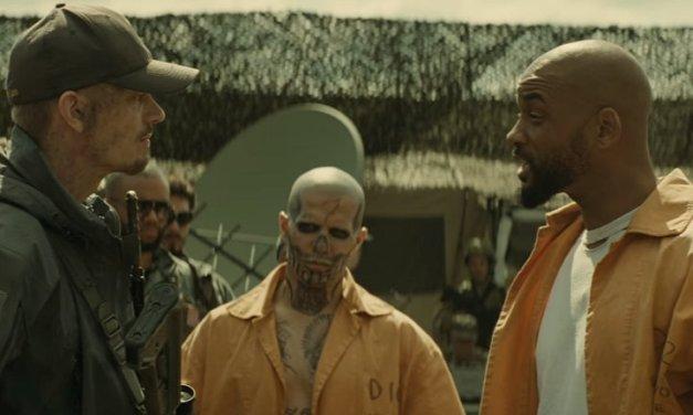 Lanzan el tráiler final de larga duración de Suicide Squad