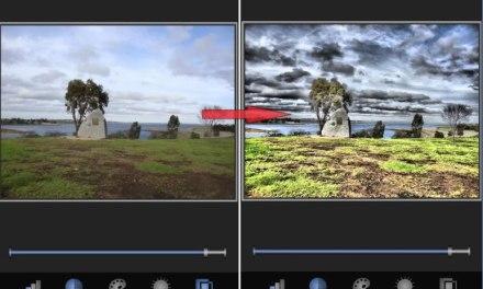 ¿Fotografiar en Modo HDR con smartphone Android?