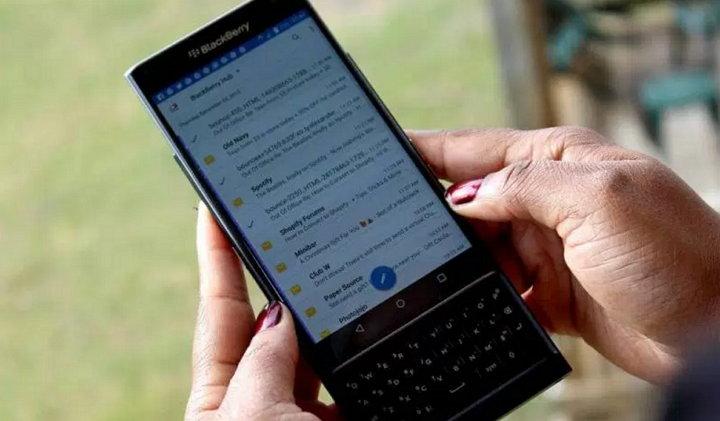 Blackberry Hub+ Services ya disponible y gratis para Android