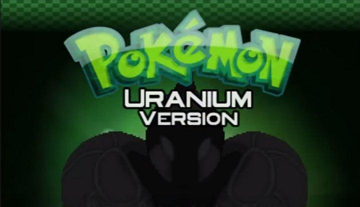 Pokémon Uranium es un juego gratis para Windows desarrollado por fans de Pokémon