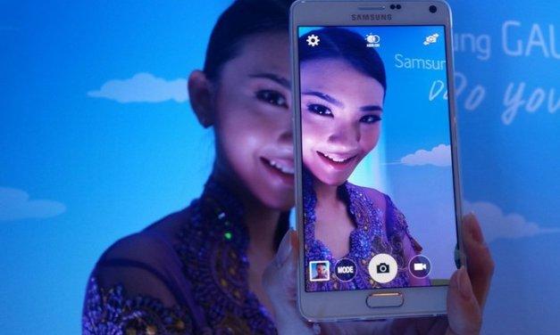 Samsung planea lanzar un programa para vender smartphones usados restaurados