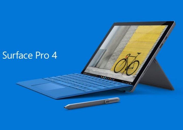 El nuevo comercial de Microsoft Surface 4 trata de ridiculizar al iPad Pro de Apple
