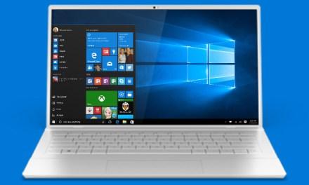 Ya está disponible la actualización Aniversario de Windows 10 y un nuevo SDK