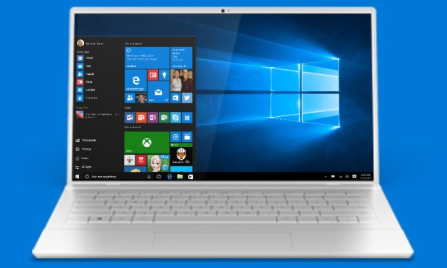 Microsoft lanza Windows 10 Insider Preview build 14591 con mejoras en la interfaz de cámara, Windows Ink y Ubuntu 16.04