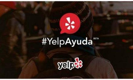 YelpAyuda, bot de Yelp en Twitter que te ofrece sugerencias – Cómo usarlo