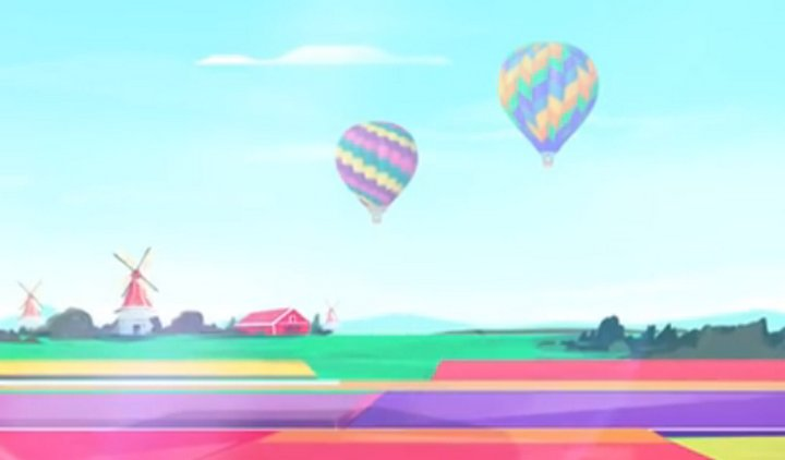 Aeronaut Game iOS