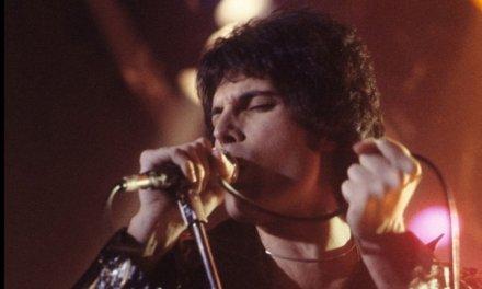 Nombran a un asteroide Freddie Mercury, en honor al cantante en el 70 aniversario de su nacimiento