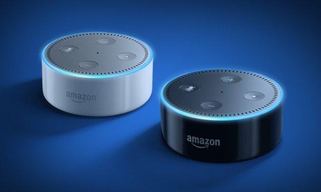 Ahora sí, anuncian oficialmente al nuevo Amazon Echo Dot a solo 49,99 dólares!