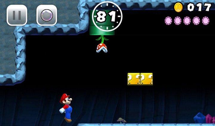 Además de iOS, Nintendo tiene la intención de lanzar Super Mario Run también para Android