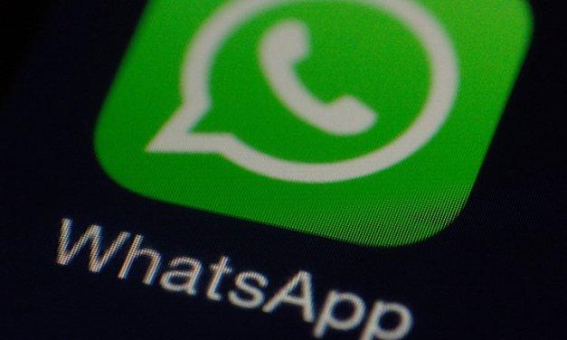 WhatsApp iOS ahora te permite usar Siri para enviar mensajes y hacer llamadas
