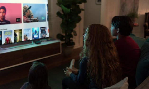 Apple introduce la aplicación TV para unificar contenido de aplicaciones de iPhone, iPad y Apple TV