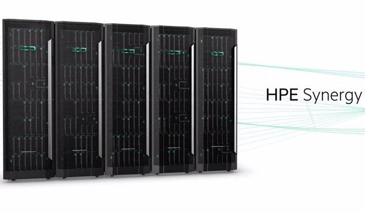 HP Enterprise apuesta por la simplicidad como mantra para su tecnología compuesta.