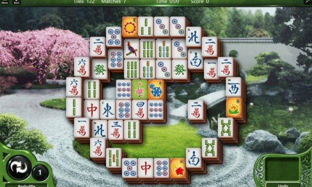 Microsoft anuncia Mahjong para Windows 10 (UWP) con características exclusivas