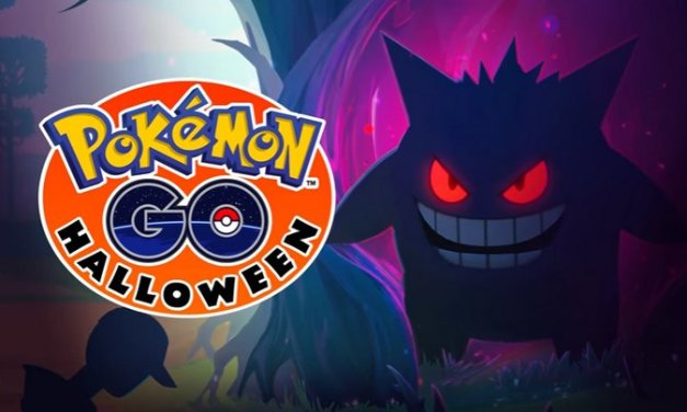 Pokémon Go Halloween es el primer evento que se celebrará dentro del juego