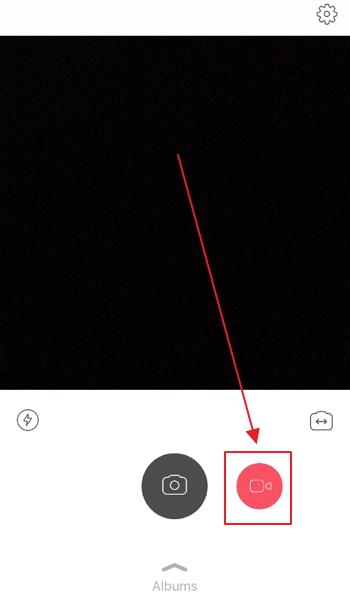 Prisma - iOS - Vídeo
