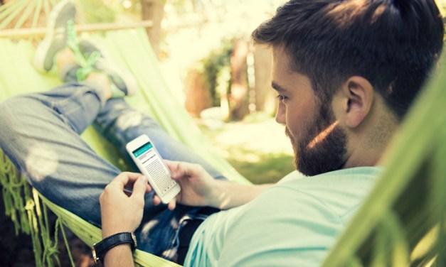 Sweek es una plataforma social móvil para escribir, leer y compartir historias