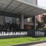 ヒルトンスクンピッドバンコク(Hilton HHonors Diamond VIP)