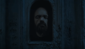 tyrion dead face