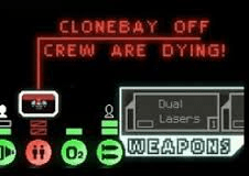 FTL - Clone Bay Is Off - Crew Are Dying!