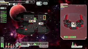FTL: Faster Than Light - Spool Up The FTL Drive!