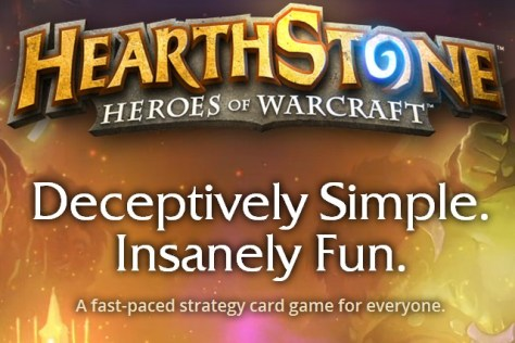 Hearthstone: Deceptively Simple, Insanely Fun