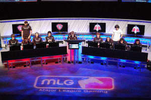 MLG - Major League Gaming Pro Circuit 2010