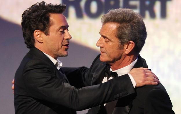 25th American Cinematheque Award Honoring Robert Downey, Jr. - Show
