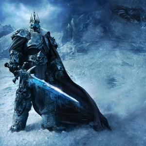 The_Lich_King__s_might__by_Flamewalker
